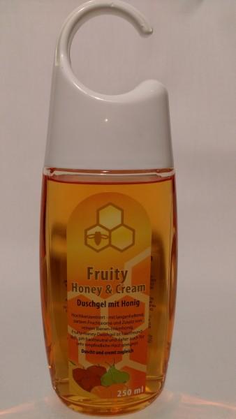 Frucht Duschgel